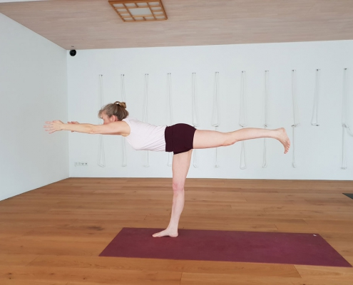 Studio für Iyengar Yoga Neustadt