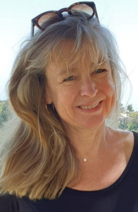 Sita Gottschalk Yoga Lehrerin Moksha Yoga Studio Neustadt