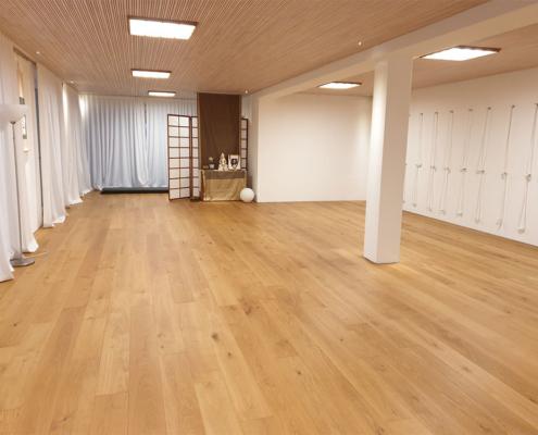 Uebungsraum Iyengar Yoga, Neustadt